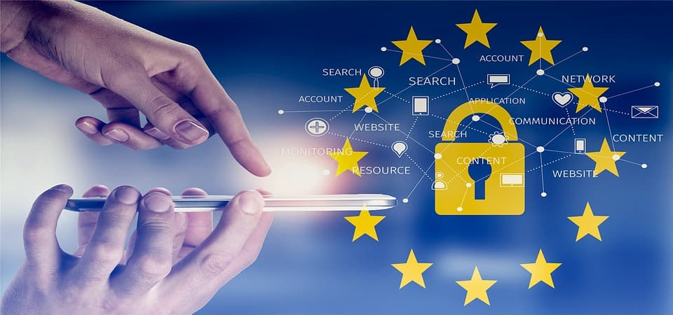 privacy email aziendale gdpr